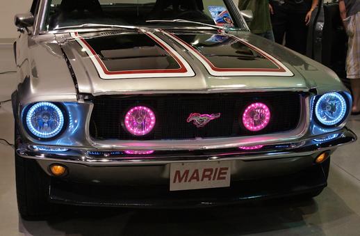 6v Classic Vintage Car LEDs